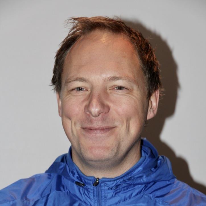 Atle Amundsen TMT håndball trener