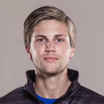 Magnus Johannessen TMT håndballtrener