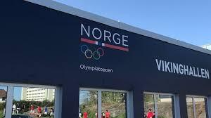 Olympiatoppen Sørvest